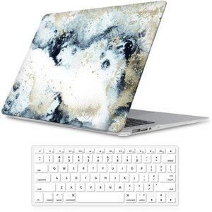 Accessories - Marble Design Case for MacBook Air 13 inch Protect